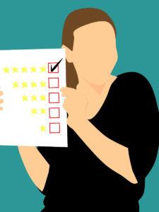 Formulario encuesta de satisfacción para todos