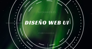banner diseño web ui