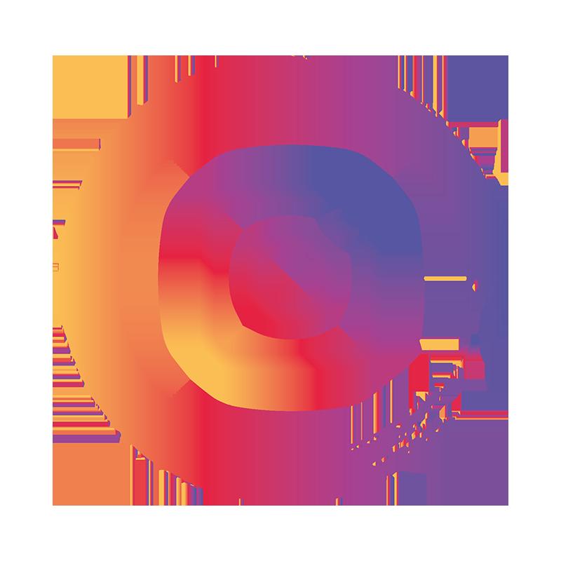 Logo Instagram contacto shokaweb
