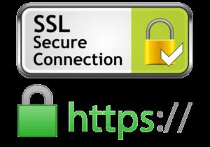 shokaweb certificado SSL diseño páginas web