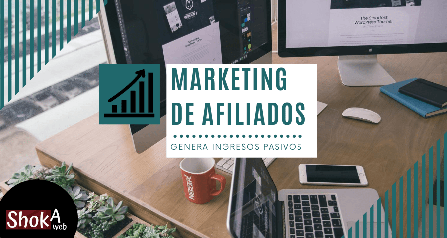 marketing de afiliados afiliación