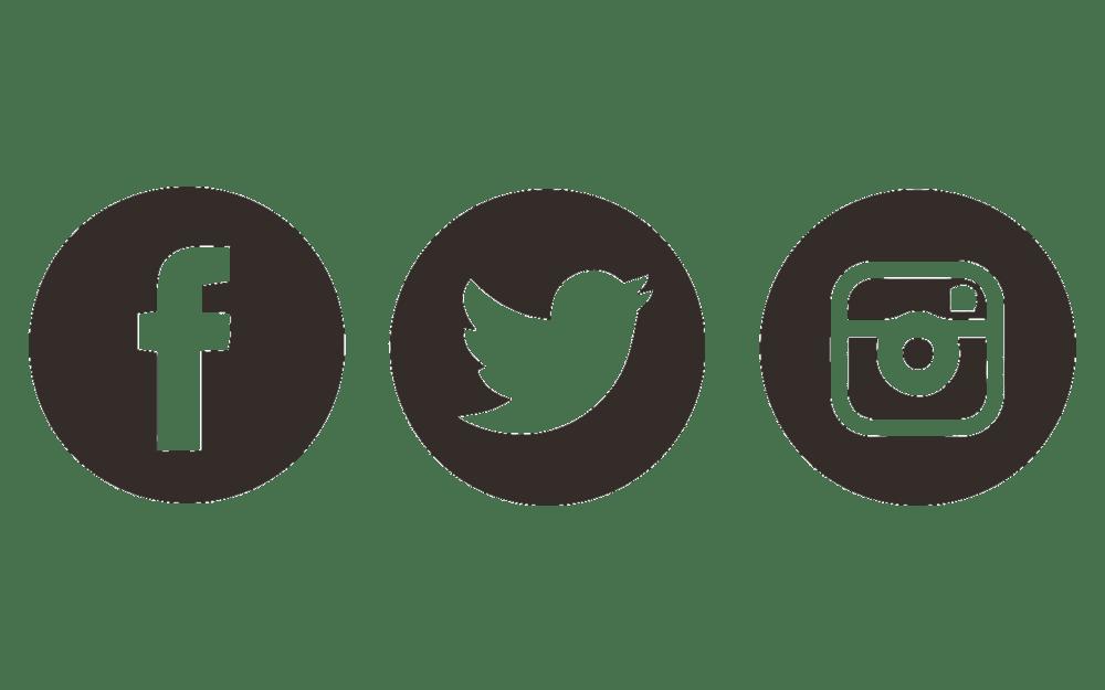 redes sociales icon