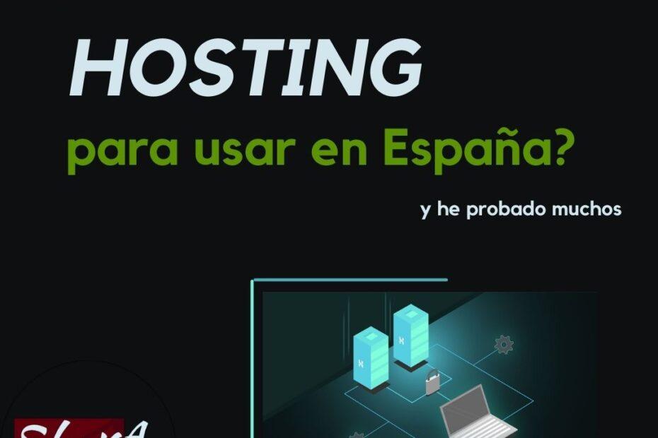 servicio de alojamiento web