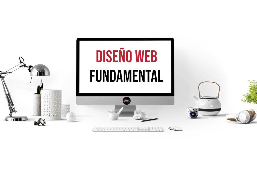 ¿Cuánto cuesta una web fundamental?